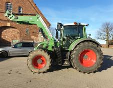 Fendt 724 Profi Plus  Vollaustattung 722 720 718 820