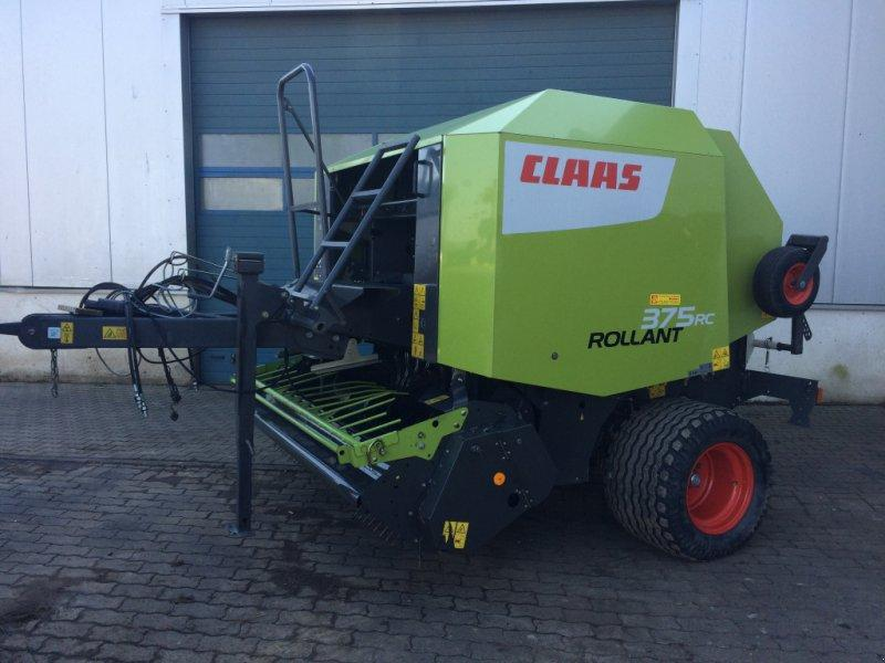 Claas ROLLANT 375 RC Pro