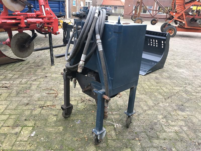 Onbekend PTO hydraulische Power Pack