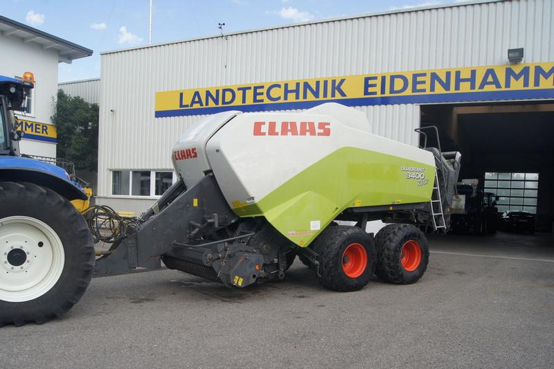 Claas 3400 RC