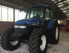 New Holland TM 120 RC Allrad