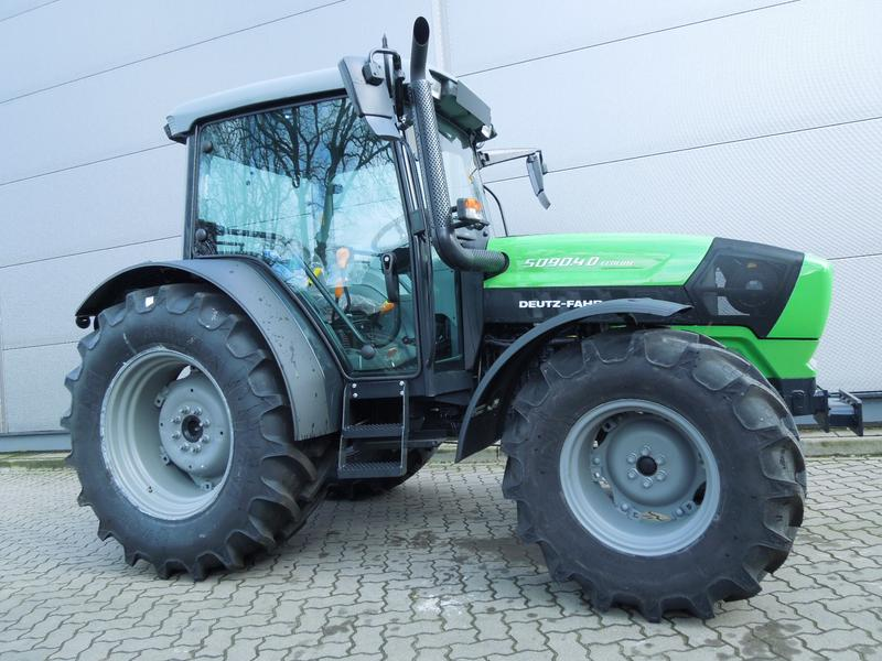 Deutz-Fahr 5090.4 D Eco