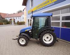 New Holland T3030 Allrad