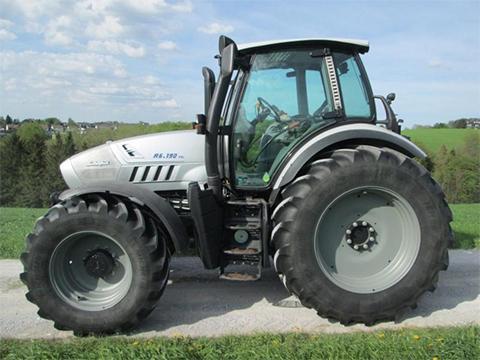 Lieblings Lamborghini Traktor gebraucht - traktorpool.de &ZW_27
