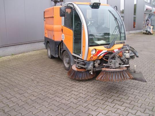 Fabelhaft Gebrauchte Bucher Kehrmaschinen finden - traktorpool.de #FD_74