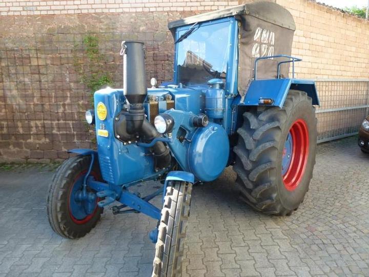 Lanz Bulldog Oldtimer Traktoren Gebraucht Traktorpool De
