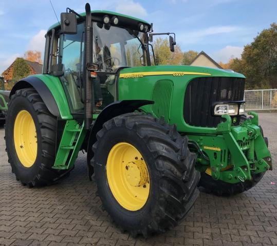 Top John Deere 6920 gebraucht - traktorpool.de &AE_03